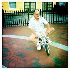 ty on jonahs bike
