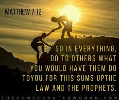 matthew 7-12